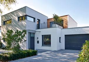 Haus Umbauen Vorher Nachher umbau sanierung eyk baulogistik